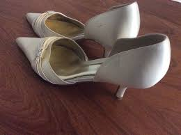 wedding shoes next wedding shoes next size 6 in lewisham london gumtree
