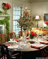 christmas buffet table settings u2013 atelier theater com