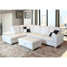 Fabric Sectional Sofas With Chaise Sectional Sofa Bed With Chaise Lounge Leather Sectional Sofa With