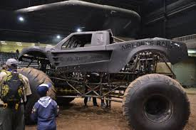 bigfoot monster truck driver airborne ranger monster trucks wiki fandom powered by wikia