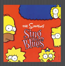 simpsons various artists the simpsons sing the blues amazon