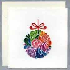 byawi greeting cards quilling cards
