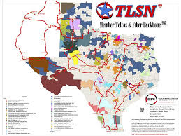 Lubbock Texas Map Texas Lone Star Network Llc Linkedin