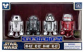 amazon star wars force awakens droid factory figures 4