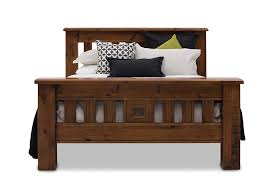 Settler  Piece Queen Tall Chest Suite Super AMart - Super amart bedroom packages