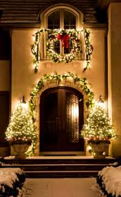 outside decorations outside christmas decorations ideas decorating and