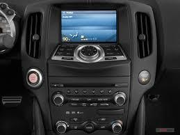 Nissan 370z Interior 2009 Nissan 370z Interior U S News U0026 World Report