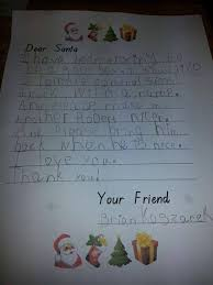 15 kids who nailed their letters to santa huffpost
