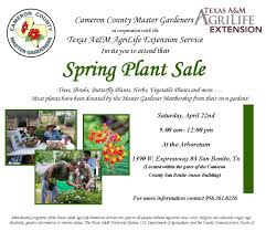 native plants extension master gardener cameron county master gardener the how to and why to of
