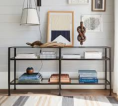 Console Entry Table Entry Tables U0026 Hall Tables Pottery Barn