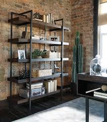 bookcases inviting home design