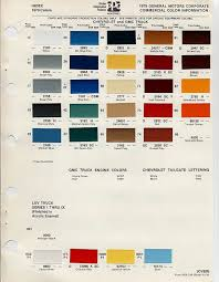auto paint codes color chips u0026 paint codes gm auto paint
