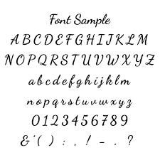 gold foil letter clip art digital foil writing typography
