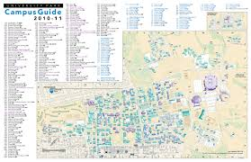 Dixie State University Map Boise State Campus Map Utk Campus Map Syrian Civil War Map