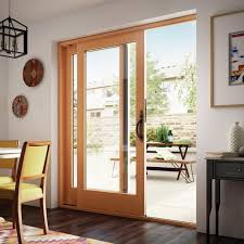 Patio Doors With Windows Best 25 Sliding Glass Patio Doors Ideas On Pinterest Slider