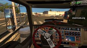 kenworth w900 parts kenworth w900 long remix truck mod 1 26 ets2 mods