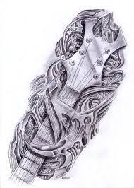 Guitar Tattoo Designs Ideas Guitar Tattoo Ideas 15 Best Tattoos Ever