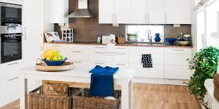 Kitchen Island In Small Kitchen Designs Corner Kitchen Cabinets Layoutsand Layout Design Ideas With