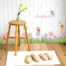 Garden Style Home Decor Wallpaper Adhesive Picture More Detailed Picture About Flowers