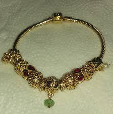 pandora bracelet pendant images Pandora bracelet jewelry consignment pandora 14k gold charms jpg