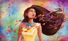 Colors Of The Wind By Psychotic Basterd On Deviantart