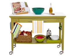 after with its long slim top and lower shelf the table could