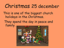 in poland 24 december is