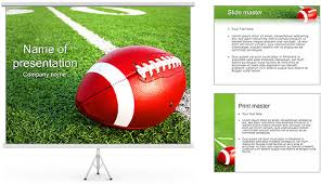 doc 788443 football powerpoint template u2013 american