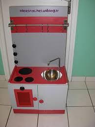 les idées de fabrication d une cuisine pour enfant