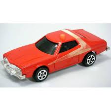 What Was Starsky And Hutch Car Corgi Juniors 45b 1 Starsky U0026 Hutch Ford Gran Torino Police Car