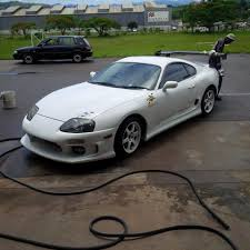 Our Top Secret 2001 Tuned Supra Follow Dada Toyz4boyz On