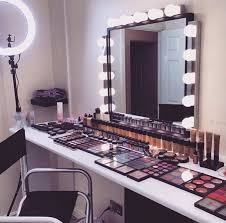 dream room goals makeup room beauty decor dream y goals inspo makeup room