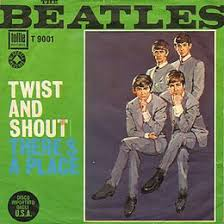 twist and twist and shout