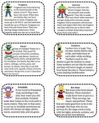 making generalizations with monsters activities tiered by alissa
