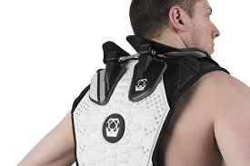guardian lite mens motocross chest protectors