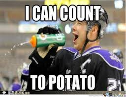 Count To Potato Meme - i can count to potato by pegaswag meme center