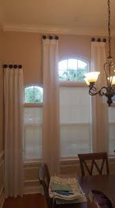 Curtains For Arch Window Orlando Winter Park Maitland And Casselberry Shutters Shades