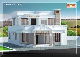 kerala modern house plans with photos 1758