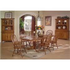 All Dining Room Furniture Brookfield Danbury Newington - Oak dining room sets with hutch