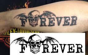 tattoos for avenged sevenfold tattoos www 6tattoos com