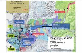 Zoning Map Dc Skagit County Flood Control Zone District Issues Page