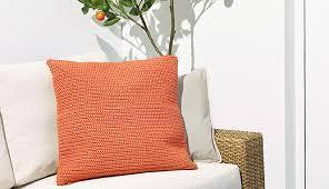 bossi arredamento cuscini per giardino e cuscini per sedie dell ikea