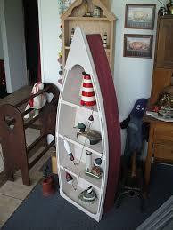 Wooden Boat Shelves Plans by The 25 Best Boat Bookcase Ideas On Pinterest Boat Shelf Water