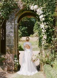 quintessential english country garden wedding ideas united