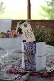 Tin Can Table Decorations Unique Fall Wedding Table Decorations Sell Wedding Dress