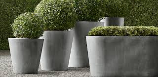 planter collections rh