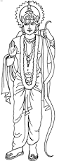 ram navami coloring pages family holiday net guide to family