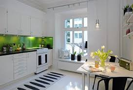 green white kitchen white kitchen black and green accents love the clean look flickr