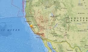 map of mexico and california california earthquake san jose struck just days after 8 2 quake