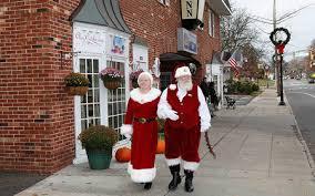 events begin thanksgiving weekend in downtown westfield